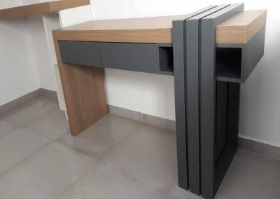 Marcenaria Miranda Design - Aparador (2)