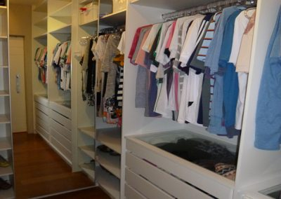 Marcenaria Miranda Design - Closet Vila Pires Santo André- marcenaria