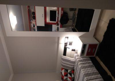 Marcenaria Miranda Design - Dormitório Adolescente São Paulo Futebol Clube (2)
