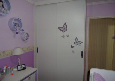 Marcenaria Miranda Design - Dormitório Bebê (1)