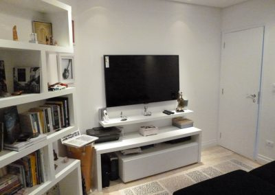 Marcenaria Miranda Design - Dormitório de Hospedes Entretenimento (1)