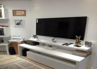 Marcenaria Miranda Design - Dormitório de Hospedes Entretenimento (4)