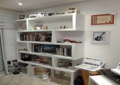 Marcenaria Miranda Design - Dormitório de Hospedes Entretenimento (5)