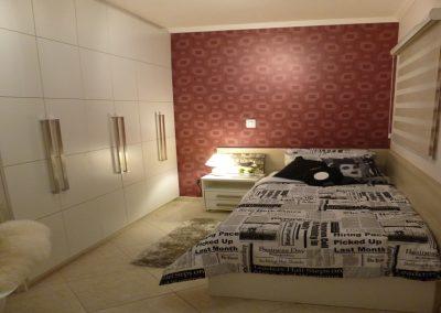 Marcenaria Miranda Design - Dormitório de Hospedes Home Office (1)