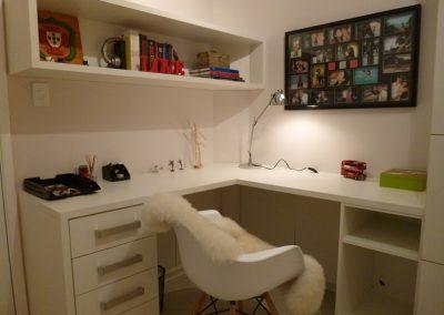 Marcenaria Miranda Design - Dormitório de Hospedes Home Office (5)