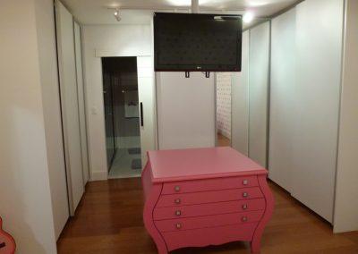 Marcenaria Miranda Design - Dormitório menina Vila Pires Santo André (6)