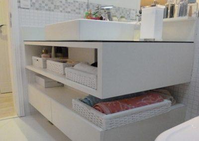 Marcenaria Miranda Design - Gabinete Vila Assunção em Santo André
