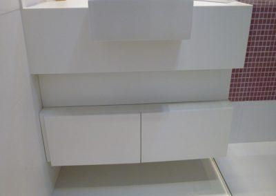 Marcenaria Miranda Design - Gabinete Vila Pires Santo André-Marcenaria