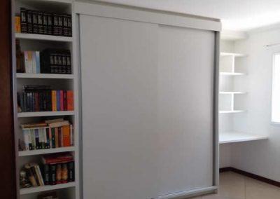 Marcenaria Miranda Design - Home Office-marcenaria em Santo André
